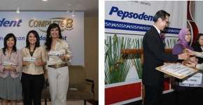 Pepsodent Complete 8 Media Launch